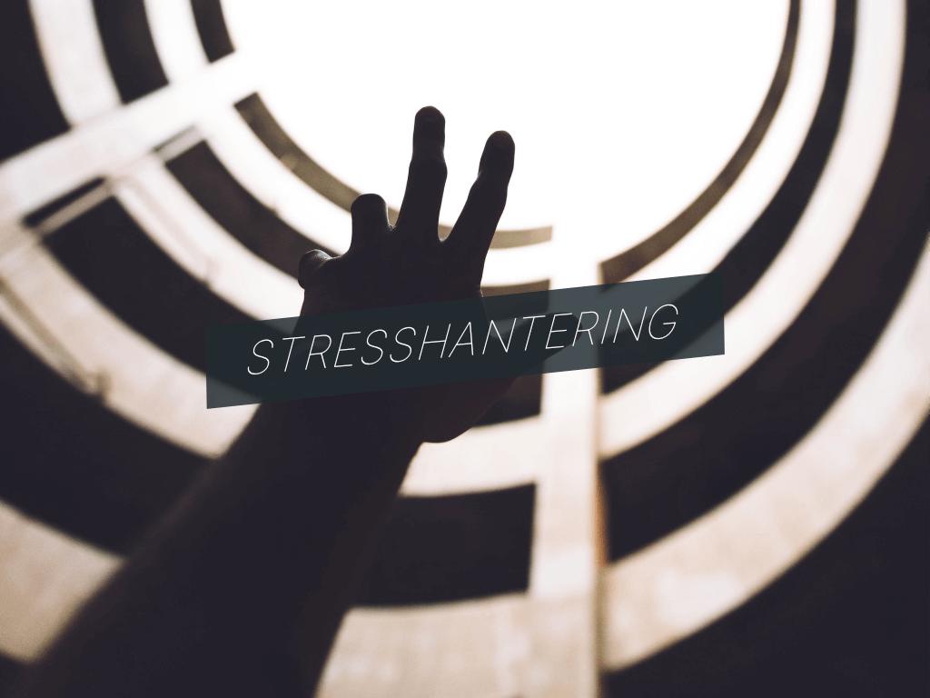 stresshantering