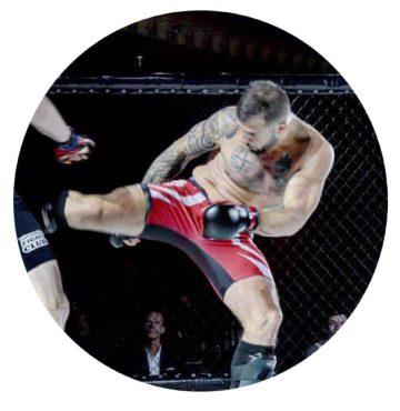 Nabil Malki MMA Mental coaching tommy davidovic